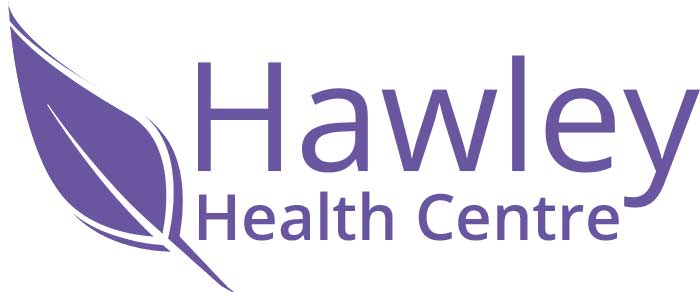 hawley health centre logo